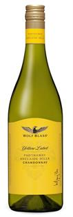Wolf Blass Chardonnay Yellow Label 2013 750ml